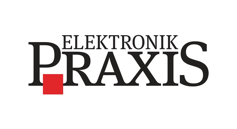 Elektronikpraxis Logo