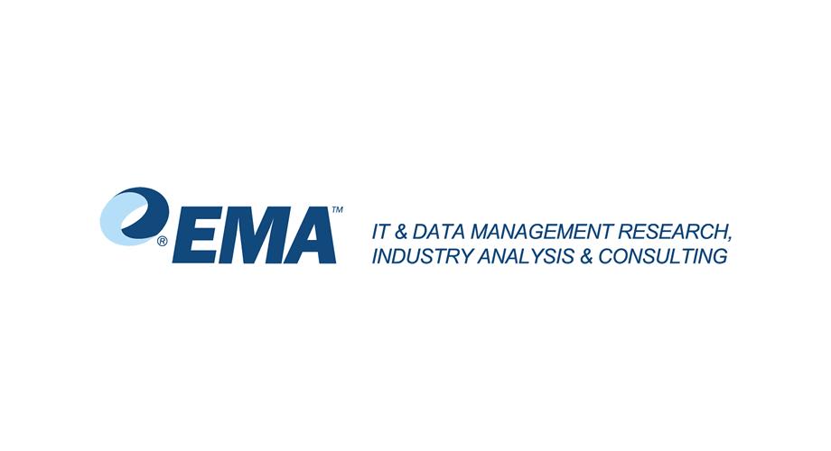 Enterprise Management Associates (EMA) Logo