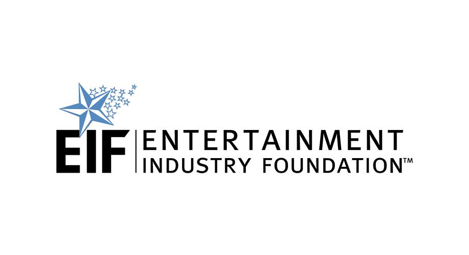 Entertainment Industry Foundation (EIF) Logo