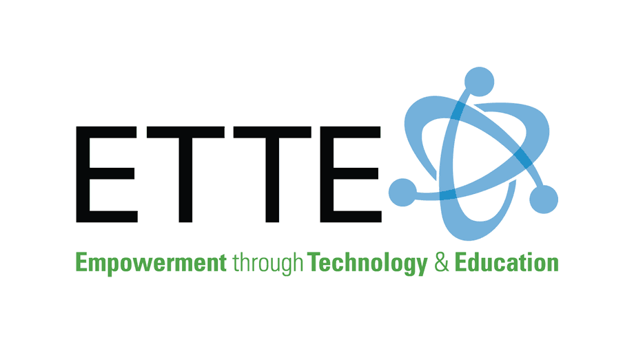 ETTE (Empowerment Through Technology and Education) Logo
