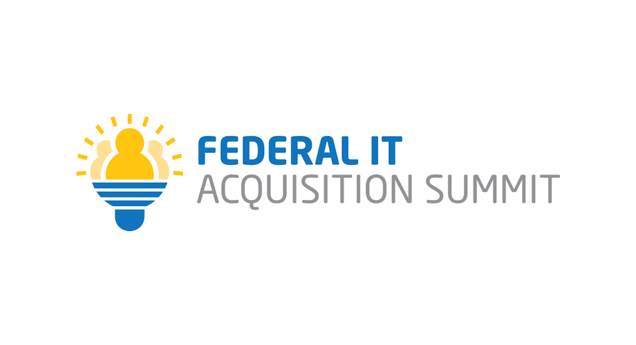 Federal IT Acquisition Summit Logo