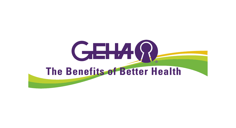 GEHA (Government Employees Health Association) Logo