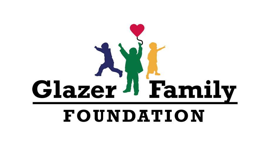 Glazer Family Foundation Logo