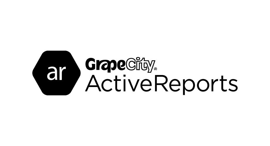 GrapeCity ActiveReports Logo