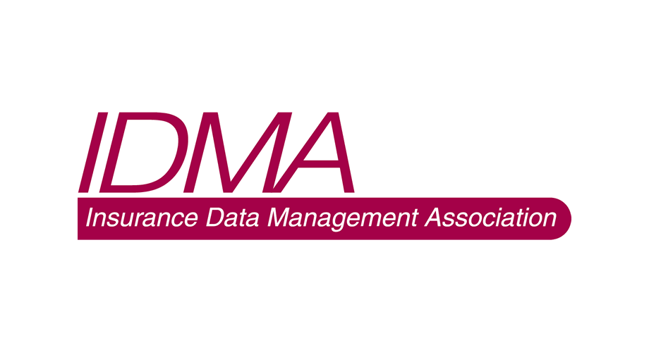 IDMA (Insurance Data Management Association) Logo
