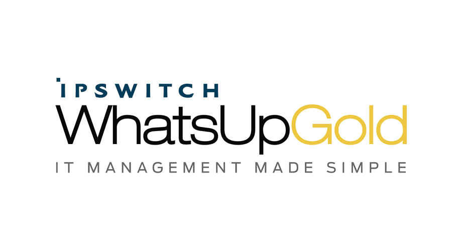 Ipswitch WhatsUp Gold Logo