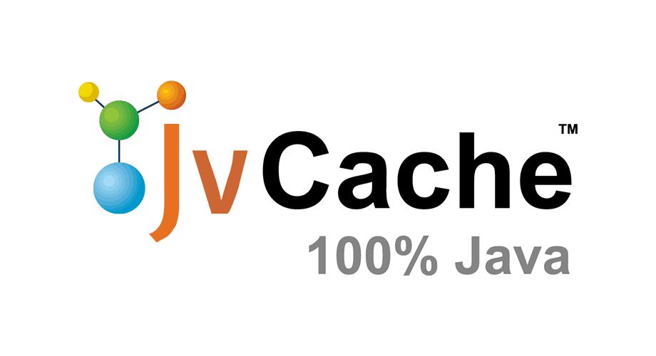 JvCache Logo