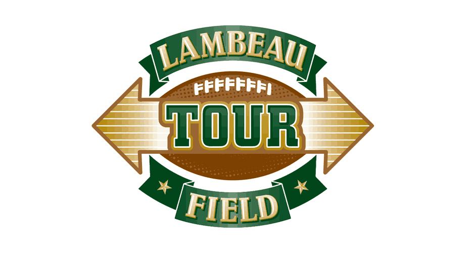 Lambeau Field Stadium Tours Logo