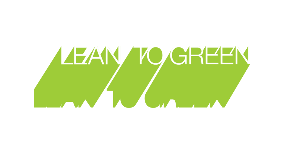 Lean to Green Logo