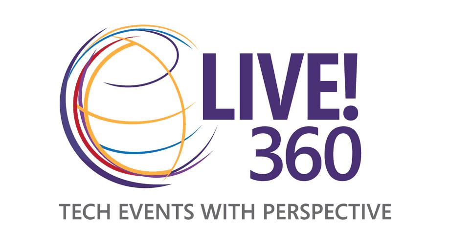 Live! 360 Logo