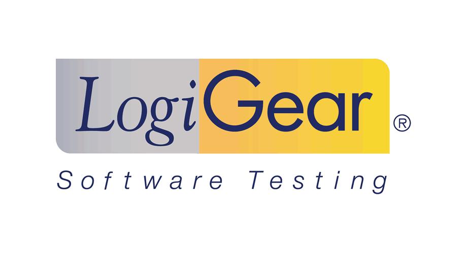 LogiGear Logo