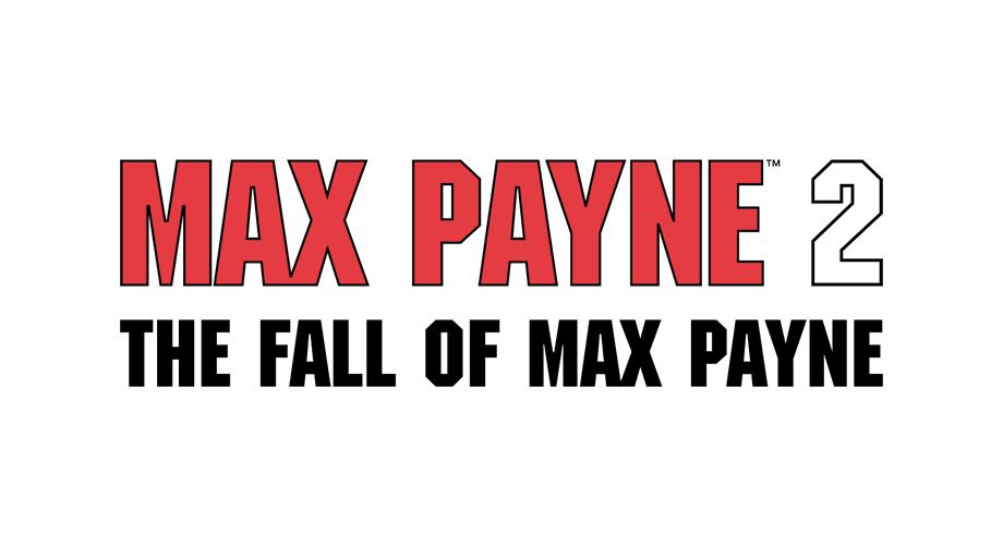 Max Payne 2 Logo