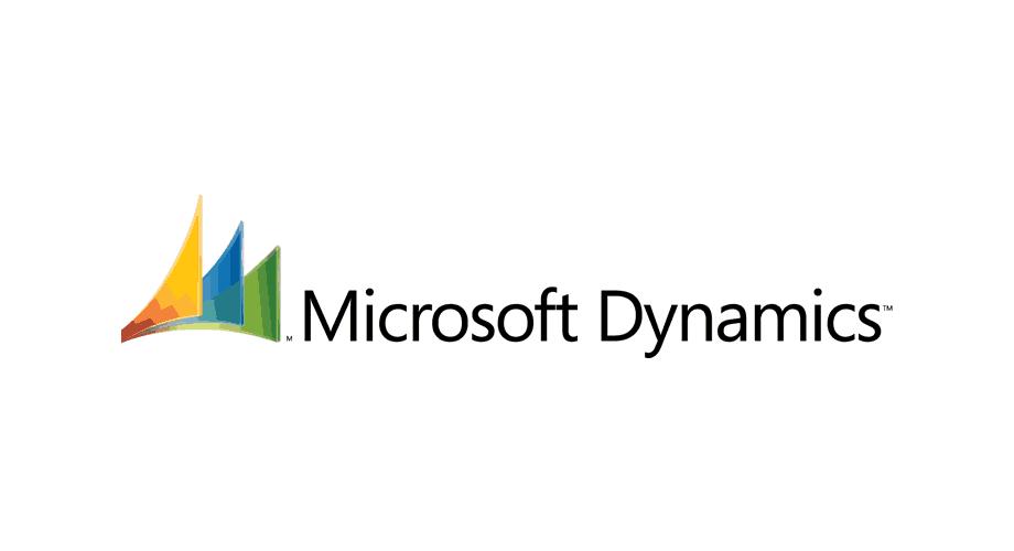 Microsoft Dynamics Logo 1