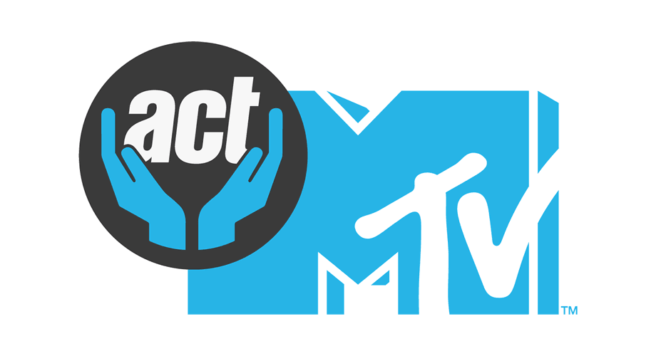 MTV ACT Logo