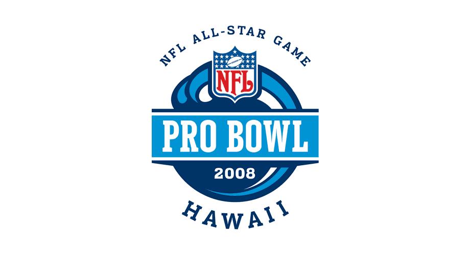 NFL Pro Bowl 2008 Logo