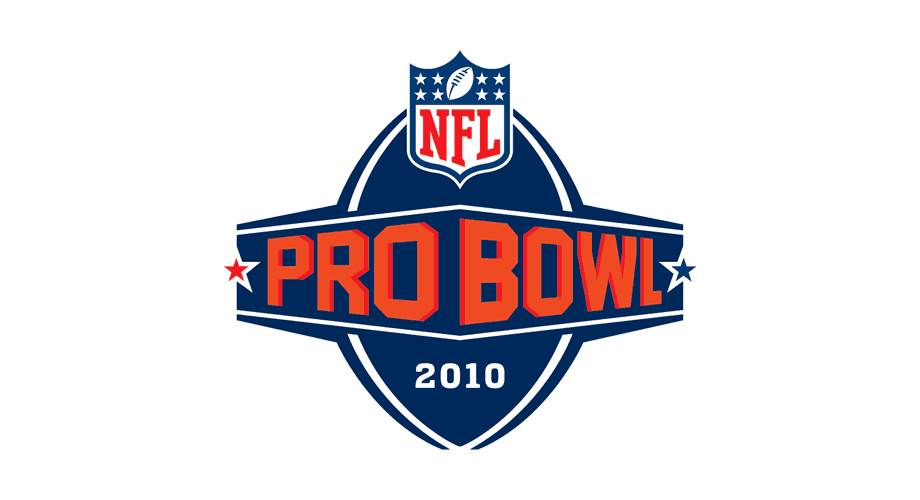 NFL Pro Bowl 2010 Logo