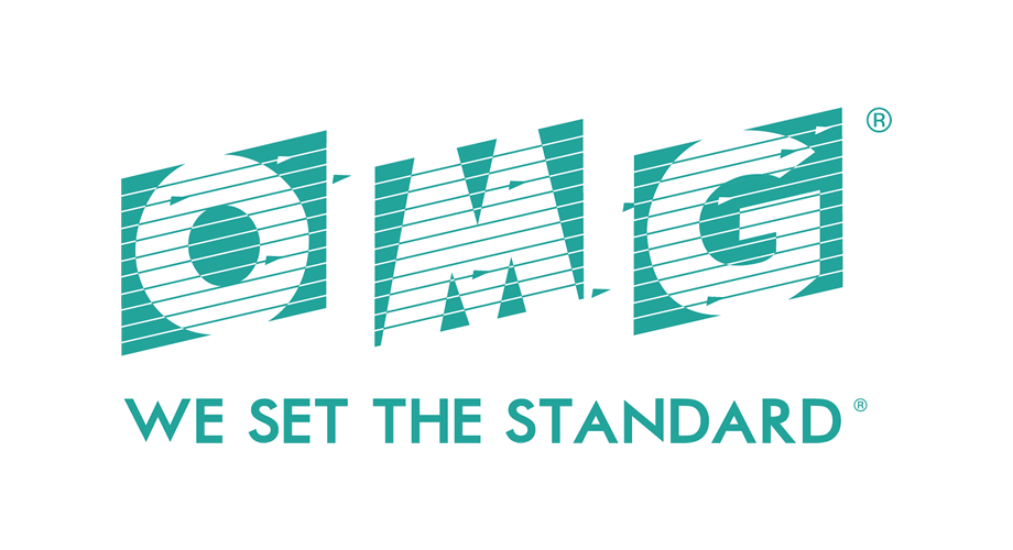 OMG (Object Management Group) Logo