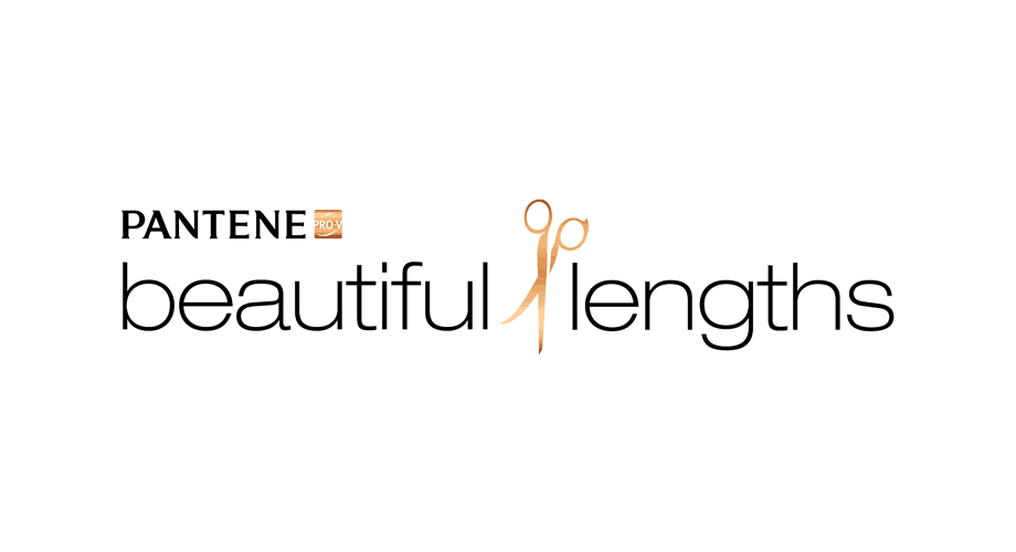Pantene Beautiful Lengths Logo