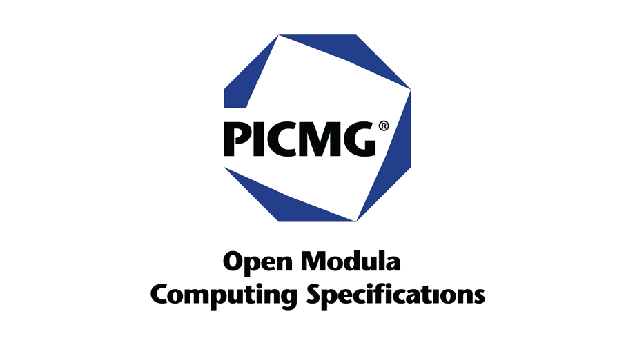 PCI Industrial Computer Manufacturers Group (PICMG) Logo