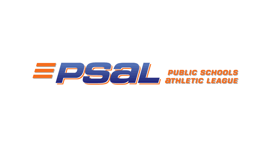 Public Schools Athletic League (PSAL) Logo