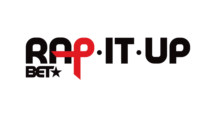 Rap It Up Logo