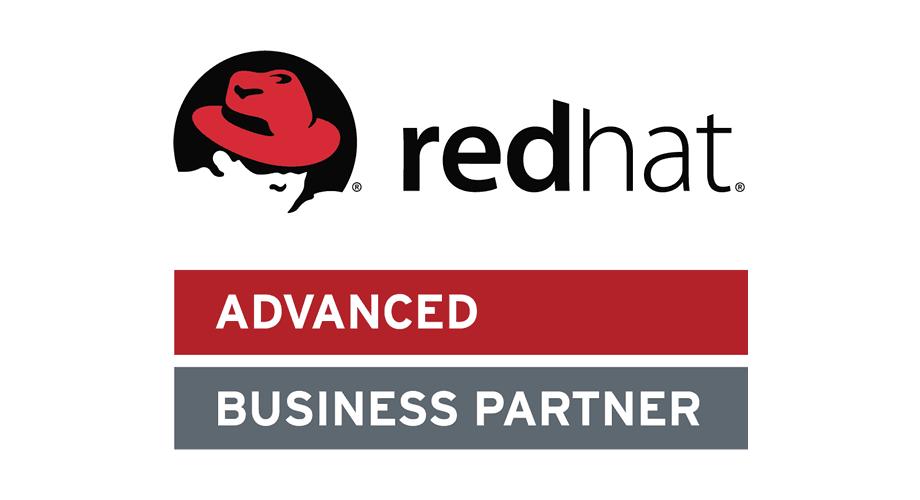 Redhat Advanced Business Partner Logo