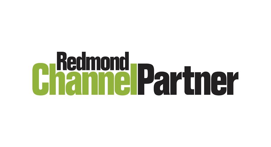 Redmond Channel Partner Logo