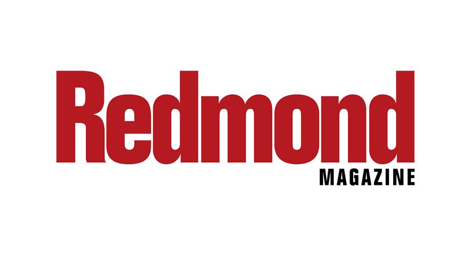 Redmond Magazine Logo