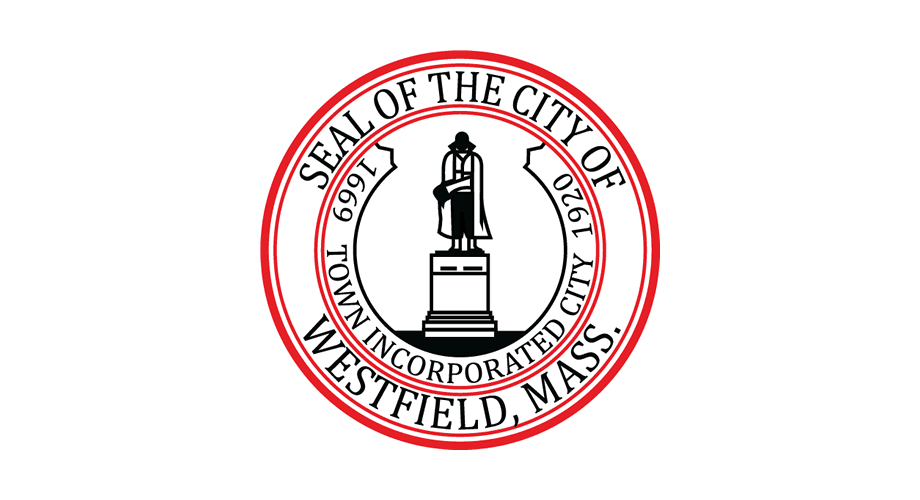 Seal of The City of Westfield MASS Logo