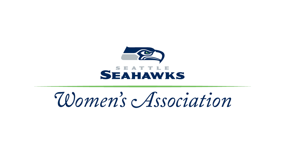 Seattle Seahawks Women's Association Logo