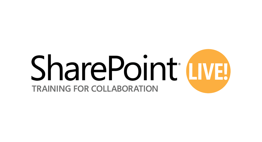 SharePoint LIVE! Logo