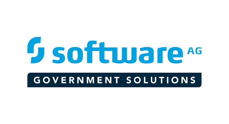 Software AG Government Solutions Logo