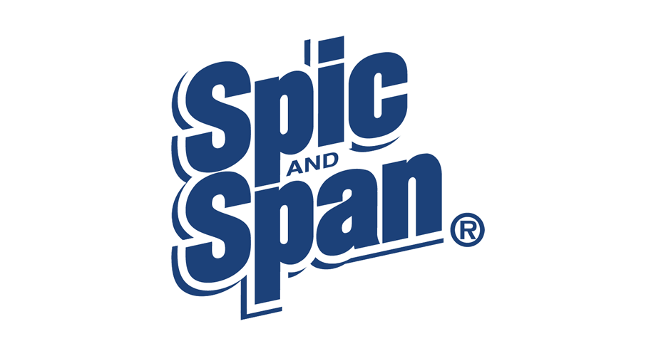 Spic and Span Logo