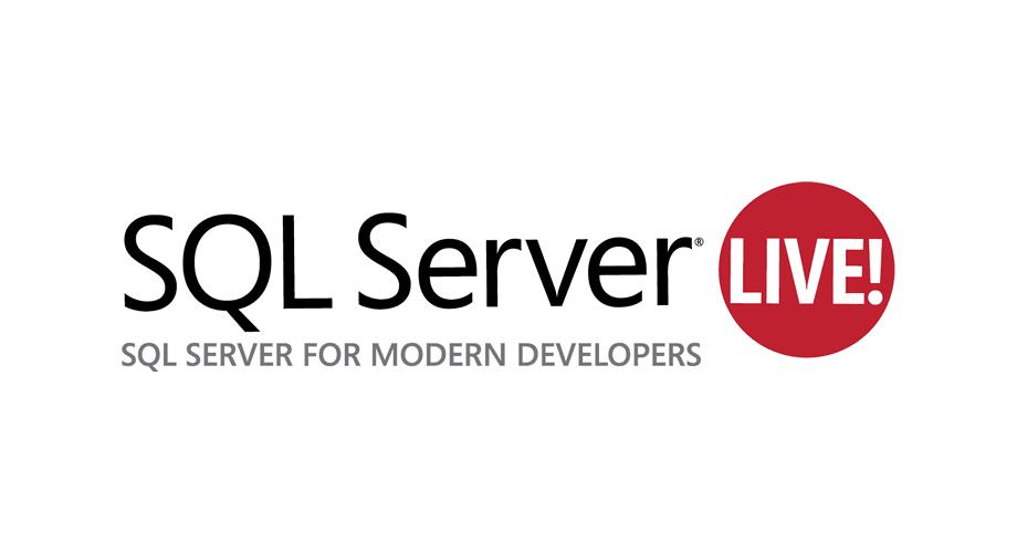SQL Server LIVE! Logo