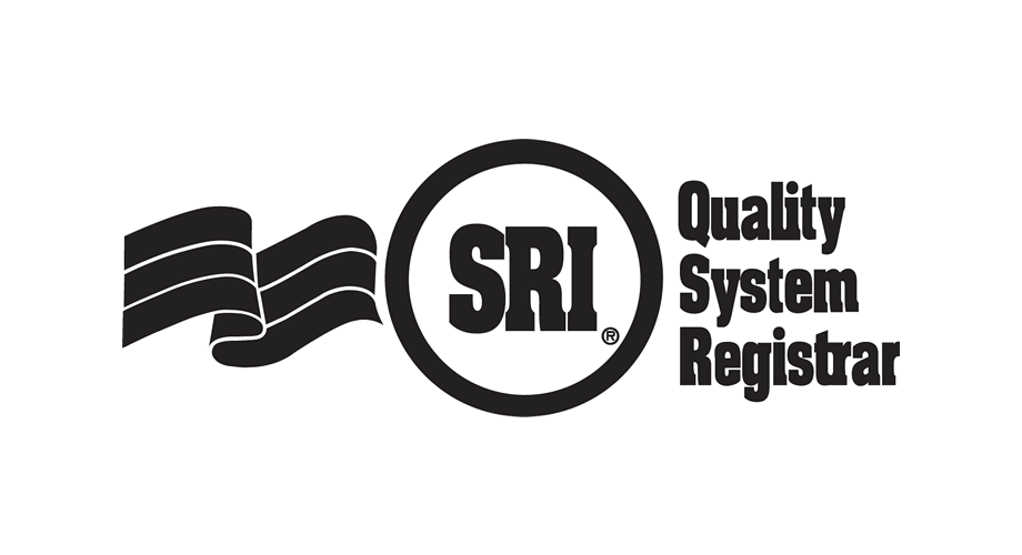 SRI Quality System Registrar Logo