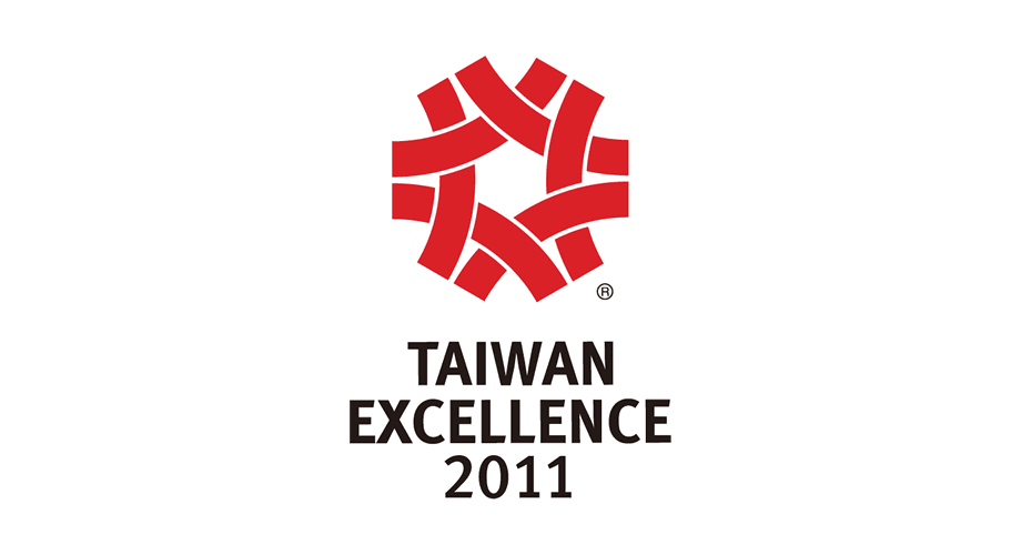 Taiwan Excellence 2011 Logo