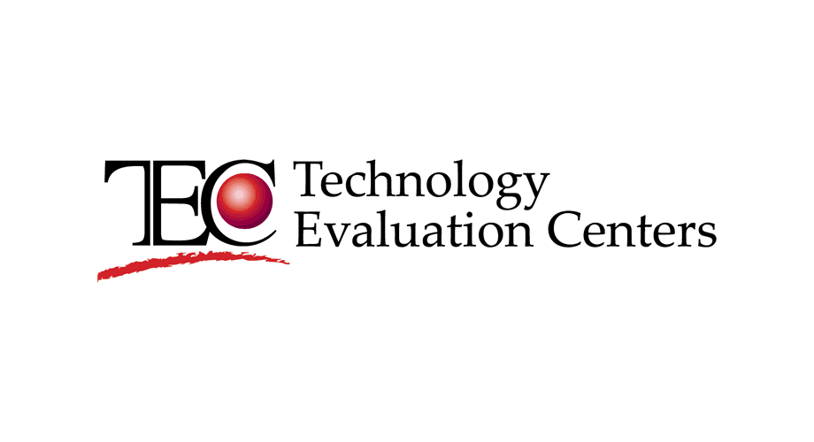 TEC (Technology Evaluation Centers) Logo