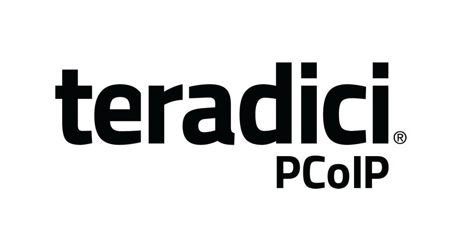 Teradici PCoIP Logo