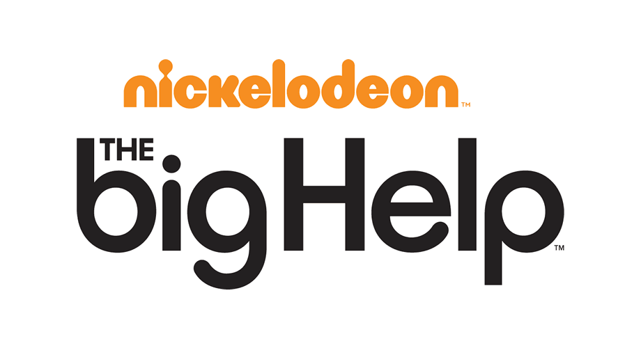 The Big Help Logo