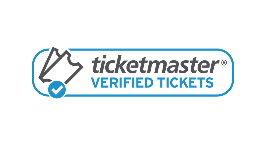 Ticketmaster Verified Tickets Logo