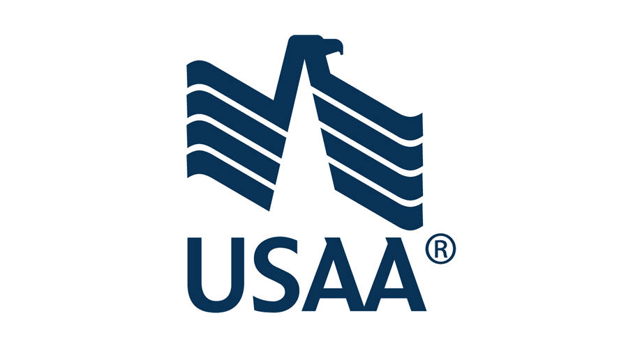 United Services Automobile Association (USAA) Logo