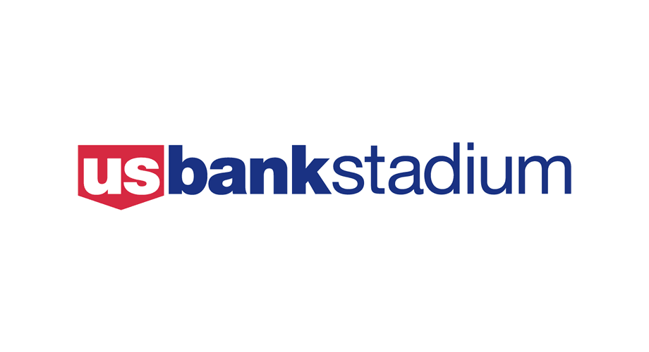 U.S. Bank Stadium Logo