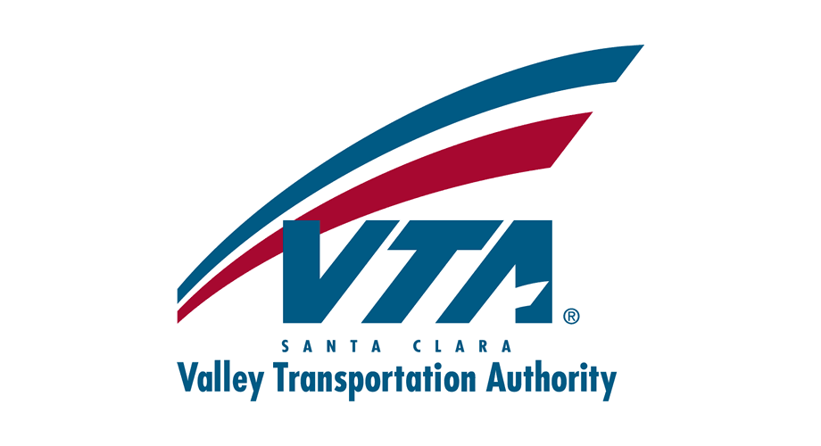Valley Transportation Authority (VTA) Logo