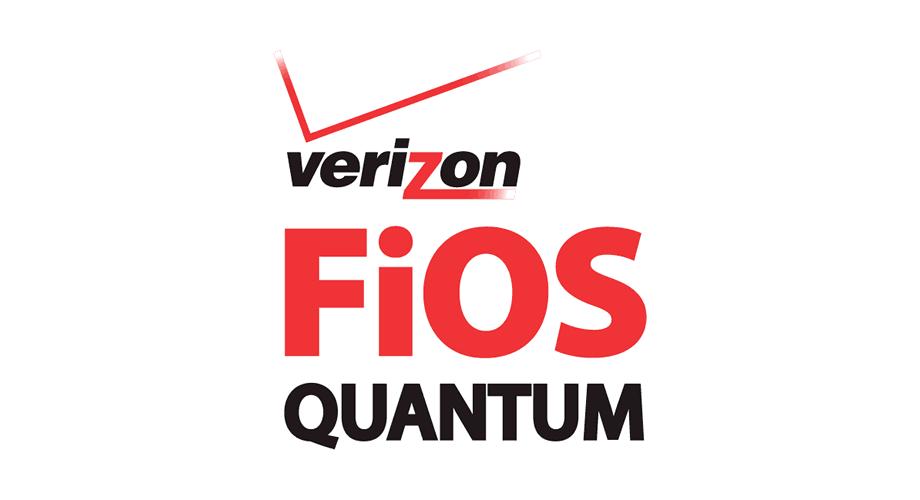 Verizon FiOS Quantum Logo
