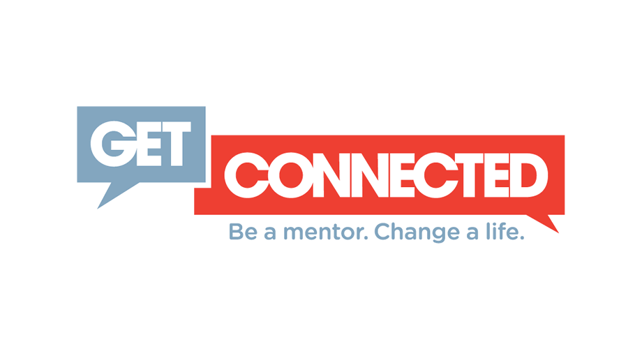 Viacom Get Connected Mentor Program Logo