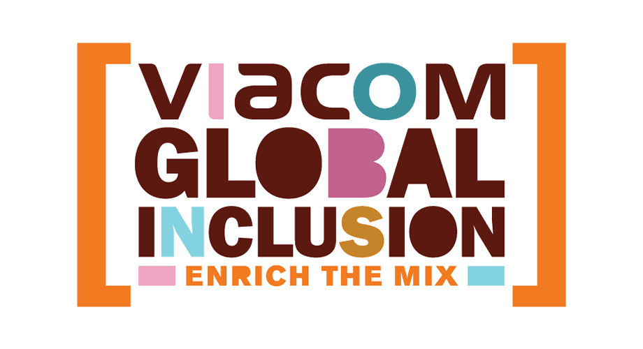 Viacom Global Inclusion Logo