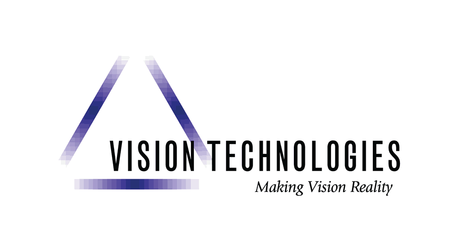 Vision Technologies Logo