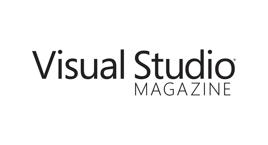 Visual Studio Magazine Logo