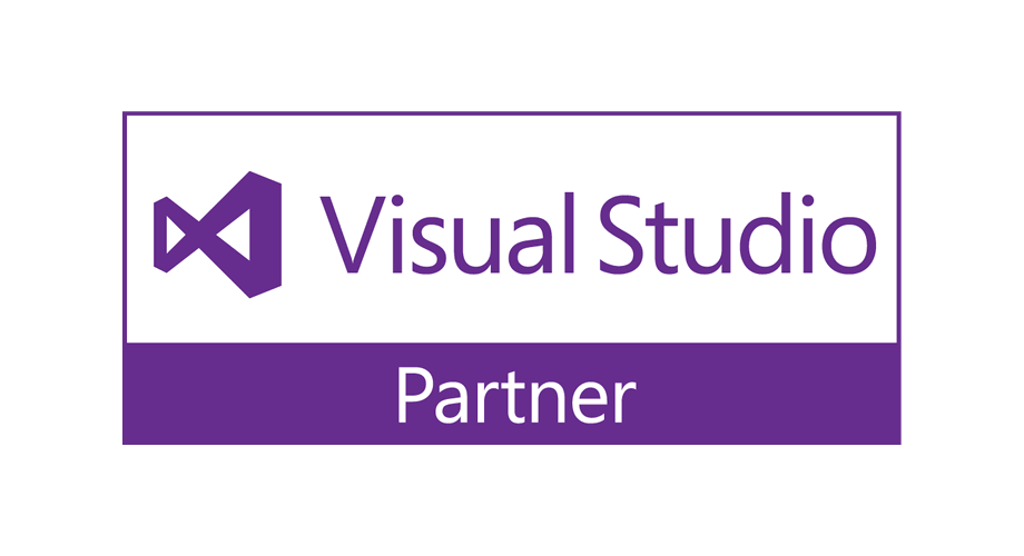 Visual Studio Partner Logo