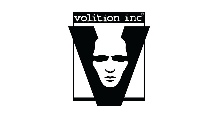 Volition Inc Logo